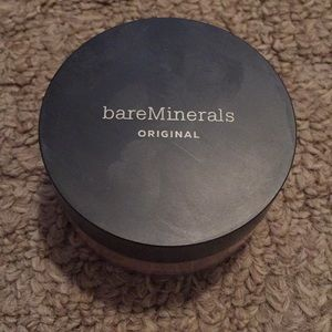 Bare Minerals Original SPF 15 Medium Beige 12